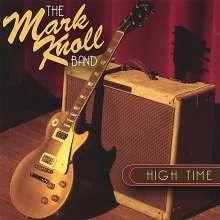 Mark Knoll: High Time, CD