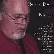Bob Levis: Barstool Blues, CD