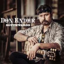 Don Ender: Southwards, CD