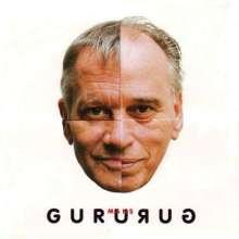 Guru Guru: Doublebind, CD