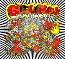 Guru Guru: Electric Cats, CD