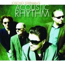 Joscho Stephan (geb. 1979): Acoustic Rhythm, CD