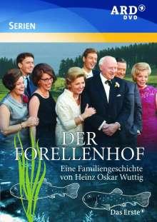 Der Forellenhof (Komplette TV-Serie), 3 DVDs