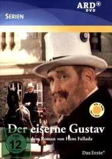 Der eiserne Gustav (1979), 3 DVDs