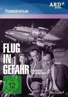 Flug in Gefahr, DVD