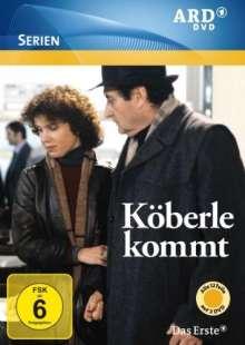 Köberle kommt (Komplette Serie), 3 DVDs