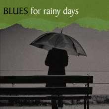 Blues For Rainy Days, CD