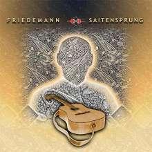 Friedemann: Saitensprung (180g) (Limited Edition), LP