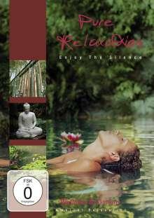 Wellness & Harmony - Pure Relaxation: Enjoy The Silence, DVD
