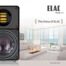 The Voice Of ELAC, CD