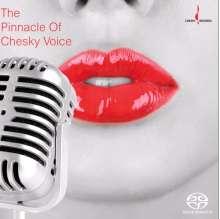 The Pinnacle Of Chesky Voice (Hybrid SACD), SACD