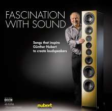 Nubert: Fascination With Sound (180g) (45 RPM), 2 LPs