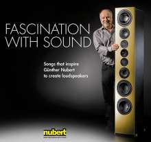 Nubert: Fascination With Sound (HQCD), CD