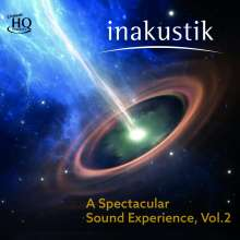 A Spectacular Sound Experience Vol. 2 (UHQCD), CD