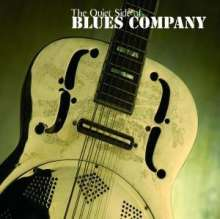 Blues Company: The Quiet Side Of Blues Company, CD