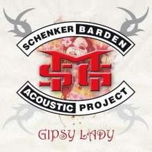 Michael Schenker & Gary Barden: Gipsy Lady, CD