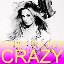 Candy Dulfer (geb. 1969): Crazy, CD