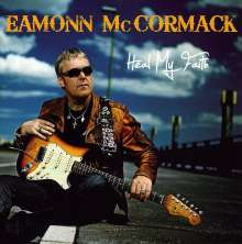 Eamonn McCormack: Heal My Faith, CD