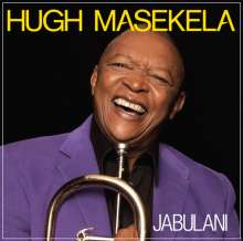 Hugh Masekela (1939-2018): Jabulani, CD
