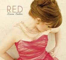 Diana Panton: Red, CD