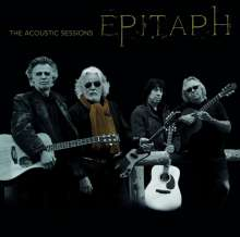 Epitaph (Deutschland): The Acoustic Sessions, CD