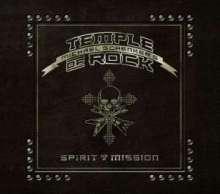 Michael Schenker: Spirit On A Mission (2 Bonustracks), CD
