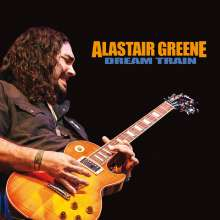 Alastair Greene: Dream Train, CD