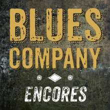 Blues Company: Encores - Live (180g) (Limited Edition) (exklusiv für jpc), LP