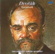 Antonin Dvorak (1841-1904): Terzetto für 2 Violinen & Viola op.74, CD