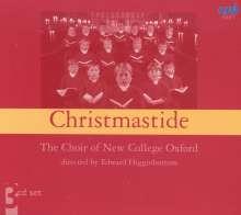New College Choir Oxford - Christmastide, 3 CDs