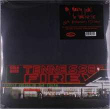 My Morning Jacket: The Tennessee Fire (20th Anniversary Edition) (Red Vinyl), 2 LPs