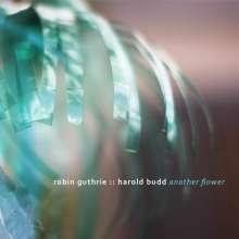 Robin Guthrie & Harold Budd: Another Flower, CD