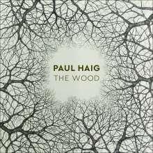 Paul Haig: The Wood, CD