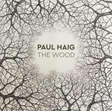 Paul Haig: The Wood, LP