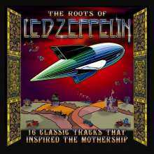 The Roots Of Led Zeppelin, CD