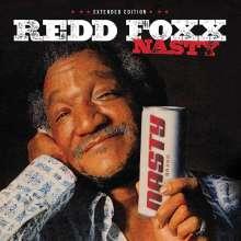 Redd Foxx: Nasty, CD