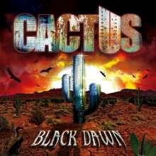 Cactus: Black Dawn, CD