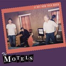 Martha Davis & The Motels (aka The Motels): If Not Now Then When: Anthology 2002 - 2006, 2 CDs