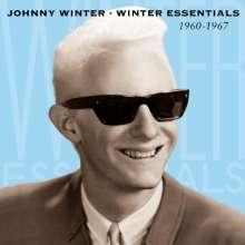 Johnny Winter: Beginnings, 2 CDs