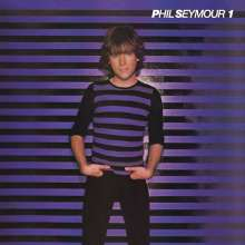 Phil Seymour: Archive Series Vol.1, CD