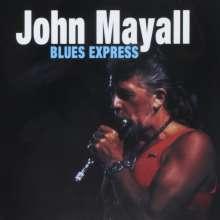 John Mayall: Blues Express, CD