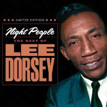 Lee Dorsey: The Best Of Lee Dorsey (Limited Edition), 3 CDs