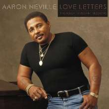 Neville Aaron: Love Letters, CD