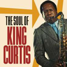 King Curtis (1934-1971): The Soul Of King Curtis, 2 CDs