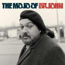 Dr. John: The Mojo Of Dr. John, 2 CDs
