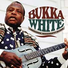 Bukka White: Aberdeen, Mississippi Blues, 2 CDs