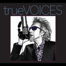 True Voices (Reissue), CD