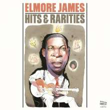 Elmore James: Hits & Rarities, LP