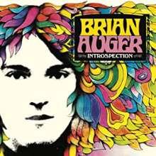 Brian Auger: Introspection, 3 CDs