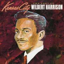 Wilbert Harrison: Best Of, 3 CDs